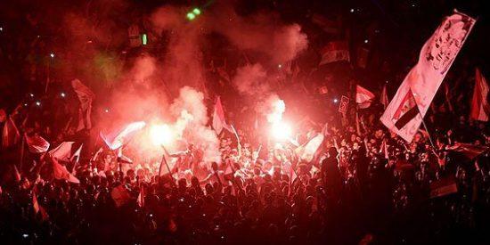 Al menos siete muertos y 600 heridos en Egipto durante las protestas contra Morsi