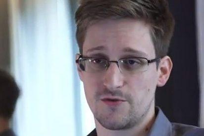 El 'topo' Snowden tambien solicita asilo político a la España de Rajoy