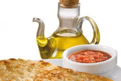 La dieta mediterránea con aceite de oliva virgen puede reducir hasta un 30% el riesgo de complicaciones cardiovasculares