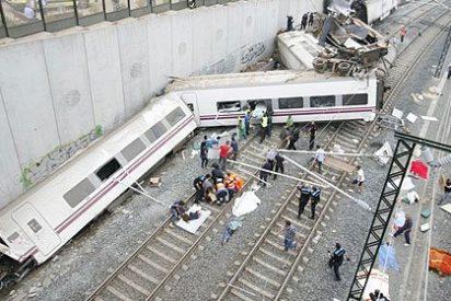 El Govern no sabe aún si hay alguna víctima balear en el accidente del tren en Santiago