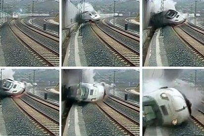 La cifra de muertos sube a 80: tragedia ferroviaria en Galicia