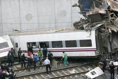 VEA VÍDEO: Así se produjo el escalofriante accidente de tren de Santiago
