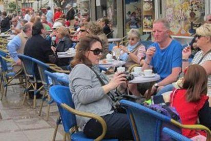 El gasto de los turistas extranjeros aumentó un 6,6% hasta junio de 2013