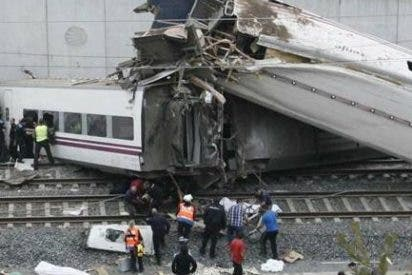 Primeros funerales por las víctimas de la tragedia ferroviaria de Santiago