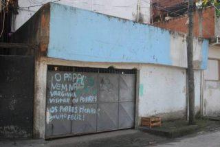 """O. Tempesta: """"Que el Papa visite una favela es una señal para el mundo"""""""