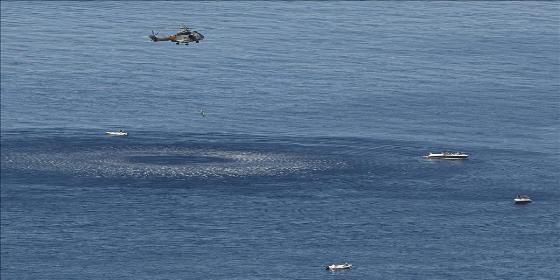 Aparece el cadáver de una británica flotando en una playa de Ibiza