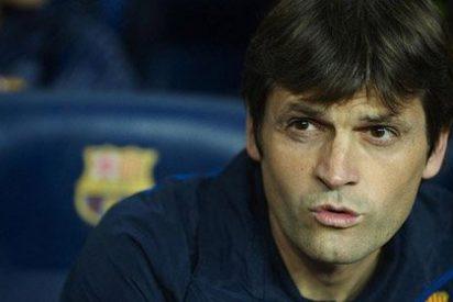 """Pérez de Rozas: """"Escoger nuevo entrenador a estas alturas será una cuestión de fe. La solución ideal la teníamos en casa. Pero enfermó. Y con él enfermamos todos"""""""