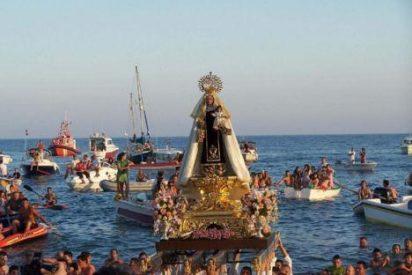 """El obispo de Santander pide """"sensibilidad ante las necesidades de las gentes del mar"""""""
