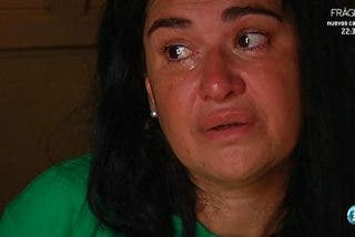 Nadie se cree el drama de Lucía Etxebarría en 'Campamento de Verano': insultos a granel, violencia, llanto, falsedad, falta de higiene, estrategia y ¿amor?