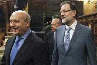 A Wert lo vendió Arriola y le sostiene Rajoy