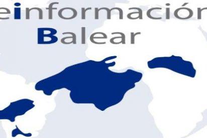 El 86,3% de las noticias que Reinformación Balear cuelga en Twitter son 'retuiteadas'
