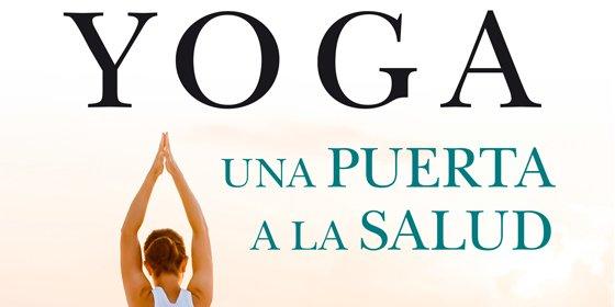 Víctor M. Flores desarrolla las herramientas más eficaces del yoga para mitigar el deterioro de la salud