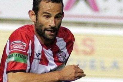 Fallece el capitán del Zamora, Agustín Villar, a causa de un cáncer testicular