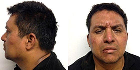 Los 'marines' mexicanos atrapan al líder de los Zetas, autor de 300 asesinatos