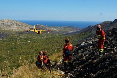 Controlado por fin el incendio forestal de Artà y Capdepera tras arrasar 480 hectáreas