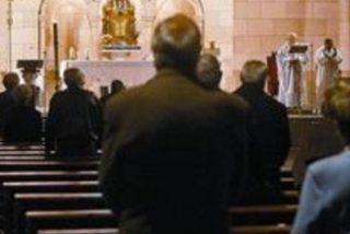 La Justicia archiva el caso del carmelita acusado de pederastia por su propia congregación