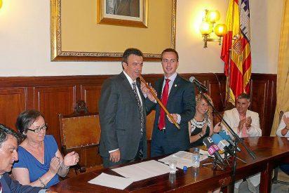 ¿El diputado Galmés se 'levanta' por la cara 1.000 € semanales con sus dietas de alcalde?
