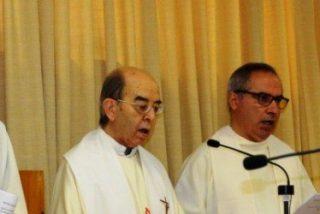 Fermín Marrodán, nuevo Moderador General de Adsis