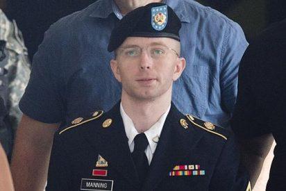 El soldado Manning lo tiene mal: la fiscalía de EEUU le pide 60 años de cárcel