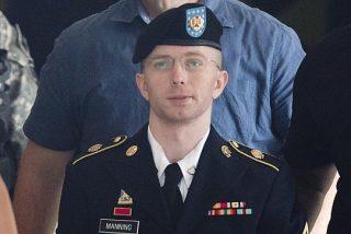 El 'soplón' Manning, condenado a 35 años en prisión por el caso Wikileaks