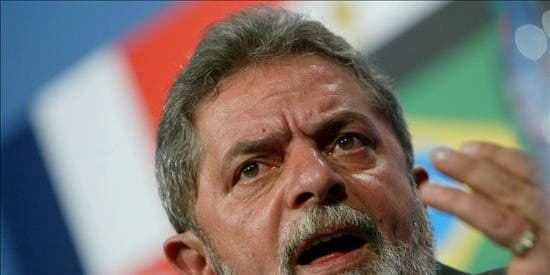 El extesorero del partido de Lula da Silva no se salva: 8 años y 11 meses por corrupción