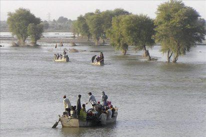 Cáritas destina 30.000 euros a las víctimas de las inundaciones en India