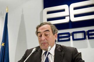 La CEOE pide que los empresarios puedan convertir contratos a tiempo completo en parcial