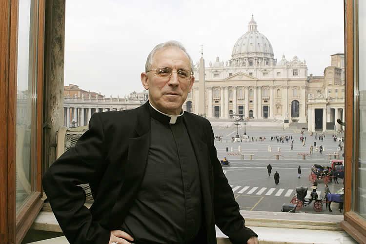 La Iglesia según Francisco: cercana y acogedora