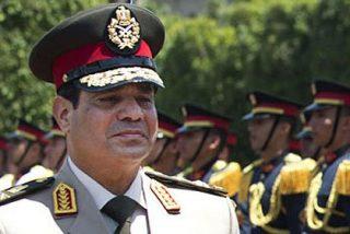Los yihadistas matan a 24 soldados egipcios en una emboscada en el Sinaí