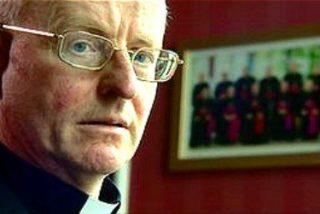 El obispo de Aberdeen pide perdón por décadas de abusos sexuales