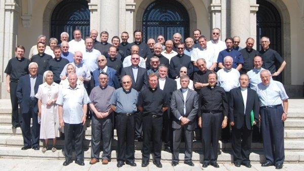 Medio siglo de la Sacrosanctum Concilium
