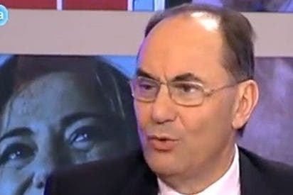 """Vidal-Quadras: """"La dirección del PP está incinerada, no tiene salvación"""""""