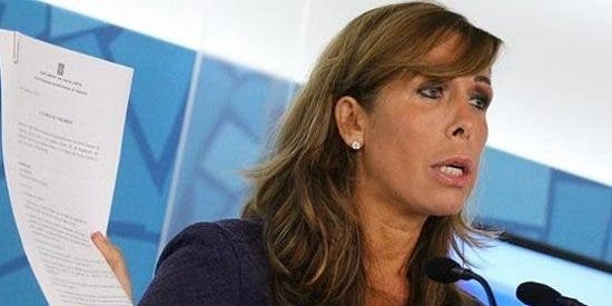 El PSC pagó a Método 3 el espionaje a Alicia Camacho y la ex de Pujol en La Camarga