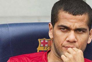 """Daniel Alves : """"¿Leo Messi? A veces el Ferrari debe pasar por el taller"""""""