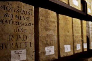 ¿Qué ocultan los archivos secretos del Vaticano?