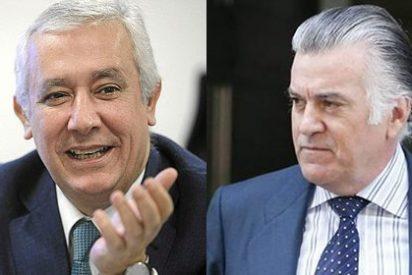 ¿Tirará Rajoy a Arenas por la borda cuando suelte lastre en el PP?
