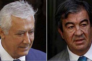 Arenas y Cascos declaran no tener constancia de movimientos de dinero B en el PP