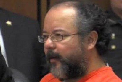 Ariel Castro, secuestrador de las niñas de Cleveland, morirá entre rejas