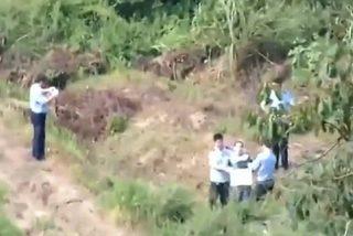 [Vídeo] Las ejecuciones en China por parte de la Policía están a la orden del día