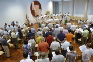 Sacerdotes del Prado, una vocación para el siglo XXI