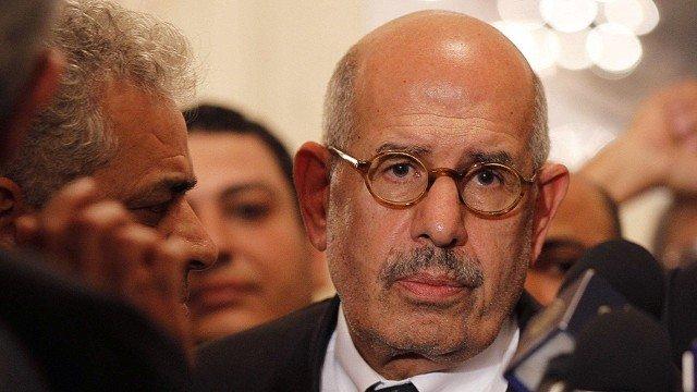 """""""Pido a Dios que preserve nuestro querido Egipto de todo lo malo"""""""