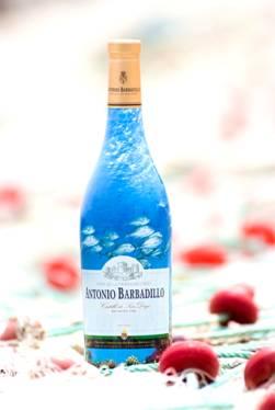 """Castillo de San Diego, de Bodegas Barbadillo, vuelve a apostar por """"El Vino del Mar"""" en su campaña de verano 2013"""