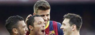 El Barça del Tata comienza imparable metiéndole un 7-0 al Levante