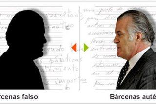 ¿Qué hacía Bárcenas mientras Rajoy comparecía en sede parlamentaria?