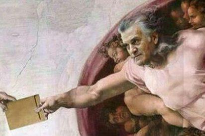 El PP se pega otro tiro en el pie con el sainete de los discos duros de Bárcenas