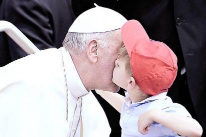 """José María Castillo: """"Lo que más me llama la atención del papa Francisco es su bondad"""""""