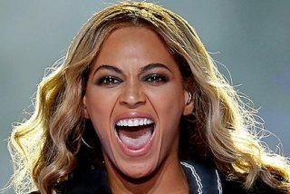 Las exigencias de Beyoncé cuando está de gira: papel higiénico rojo, hielos tallados a mano...