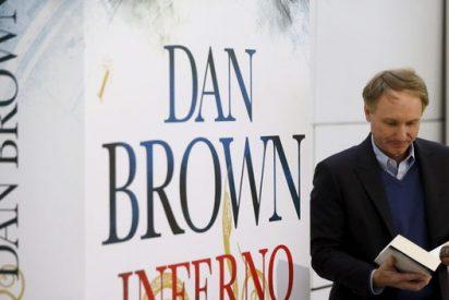 """""""El último libro de Dan Brown es una guía turística"""""""