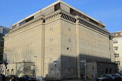 La inexpugnable fortaleza nazi que sirve de mansión al millonario Boros
