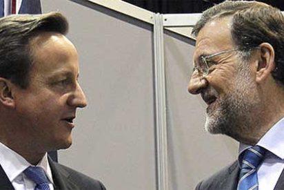 "Cameron quiere que observadores de la CE vayan a Gibraltar a ""recabar pruebas"""